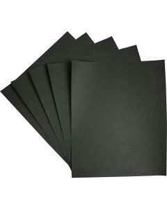 Vesihiomapaperi, 5 ark/ 1 pkk