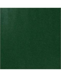 Lahjapaperi, Lev: 50 cm, 60 g, vihreä, 5 m/ 1 rll