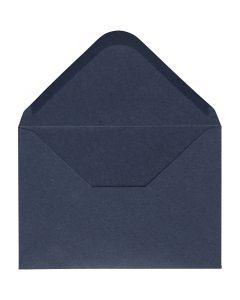 Kirjekuori, kirjekuoren koko 11,5x16 cm, 110 g, sininen, 10 kpl/ 1 pkk