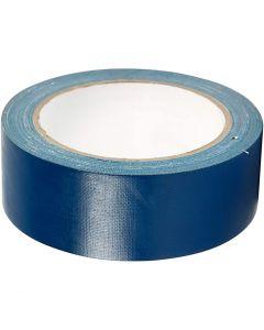 Kangasteippi, Lev: 38 mm, sininen, 25 m/ 1 rll
