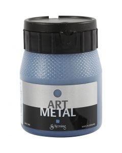 Art Metal maali, galaxy sininen, 250 ml/ 1 pll