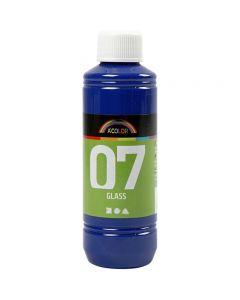 A-Color Lasimaali, 250 ml/ 1 pll
