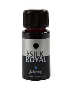 Silkkiväri Silk Royal, pinkki, 50 ml/ 1 pll