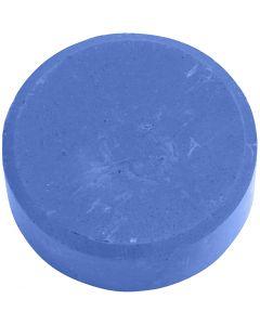 Vesivärinapit, Kork. 16 mm, halk. 44 mm, sininen, 6 kpl/ 1 pkk