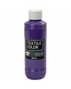 Textile Color Solid, peittävä, violetti, 250 ml/ 1 pll
