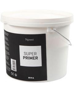 Super Gesso, valkoinen, 2500 ml/ 1 tb