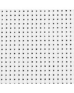 Aida-kangas, Lev: 150 cm, 35 ruutua per 10 cm, valkoinen, 3 m/ 1 kpl