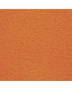 Fleece, Pit. 125 cm, Lev: 150 cm, 200 g, oranssi, 1 kpl