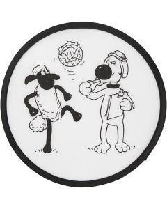 Frisbee, 1 kpl/ 1 pkk