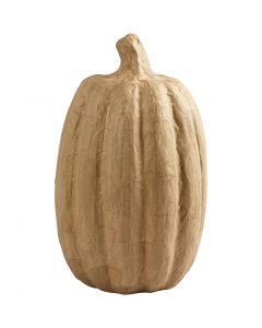 Kurpitsa, Kork. 33 cm, halk. 19 cm, 1 kpl