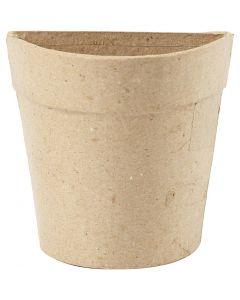 Seinäruukku, Kork. 10 cm, 1 kpl