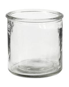 Tuikkukuppi, Kork. 7,8 cm, 6 kpl/ 1 ltk