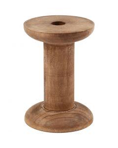 Puurulla, Kork. 70 mm, halk. 20+48 mm, aukon koko 10 mm, 10 kpl/ 1 pkk