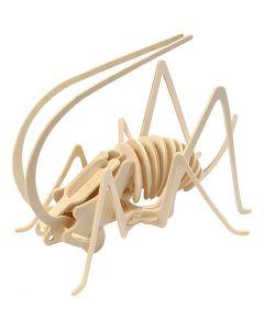 3D-palapeli, sirkka, koko 22,5x15x18 cm, 1 kpl