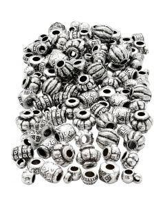 Muovihelmilajitelma, koko 7-11 mm, aukon koko 3 mm, 200 g/ 1 pkk