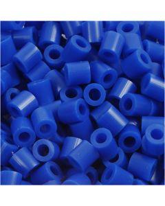 Putkihelmet, koko 5x5 mm, aukon koko 2,5 mm, medium, tummansininen (32232), 6000 kpl/ 1 pkk