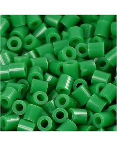 Fotohelmet, koko 5x5 mm, aukon koko 2,5 mm, vihreä (16), 1100 kpl/ 1 pkk