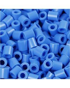 Fotohelmet, koko 5x5 mm, aukon koko 2,5 mm, sininen (17), 6000 kpl/ 1 pkk