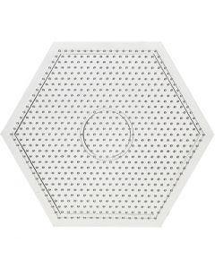 Putkihelmialusta, koko 15x15 cm, 10 kpl/ 1 pkk