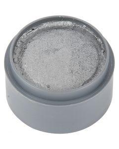 Kasvoväri Grimas, hopea, 15 ml/ 1 tb