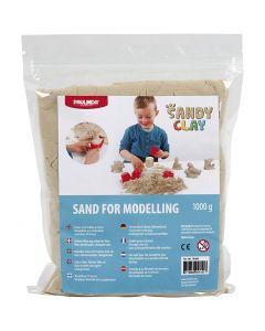 Sandy Clay® hiekkamassa, 1 kg