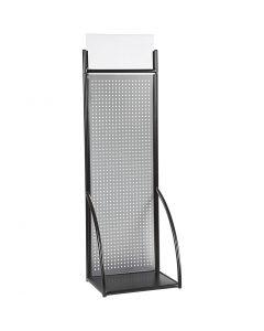 Display modul, Kork. 93 cm, syvyys 34,5 cm, 1 kpl