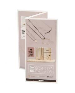 Brochure - Nordic Simplicity, 25 kpl/ 1 pkk