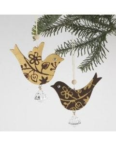 Puiset linnut