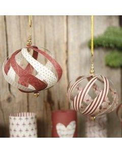 Vivi Gade joulupallo