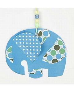 Kartonki Elefantti