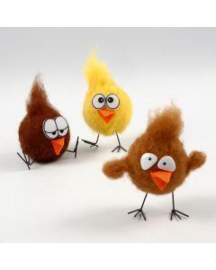 Pääsiäisen kahjoimmat kanaset