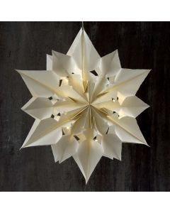 Tähti paperipusseista