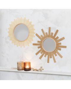 Aurinko koristepeili