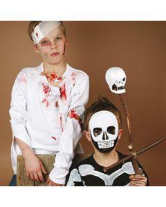 Halloween – naamiaiset