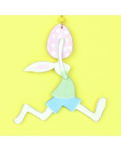Pupu ja pääsiäismuna
