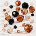 Särmähelmet, koko 4-12 mm, aukon koko 1-2,5 mm, kultainen, 50 g/ 1 pkk