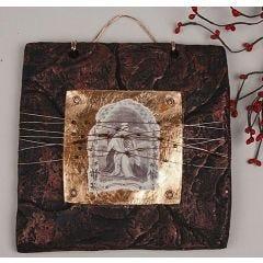Art metal-maali, lehtimetalli, kalvo ja sprayväri