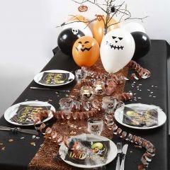Halloween-pöytäkoristeet