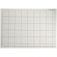Leikkuualusta, koko 30x45 cm, paksuus 3 mm, 1 kpl