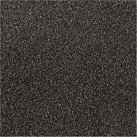 Kimallekalvo, Lev: 35 cm, paksuus 110 my, musta, 2 m/ 1 rll