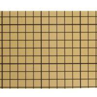 Kaksipuolinen liimakalvo, 10x14 cm, 10 ark/ 1 pkk