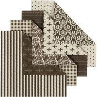 Origamipaperi, 50 laj/ 1 pkk