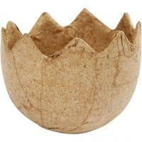 Munankuori, Kork. 4 cm, halk. 5 cm, 1 kpl
