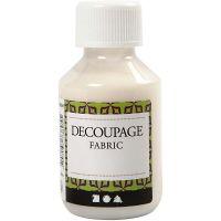 Decoupagelakka, 100 ml/ 1 pll