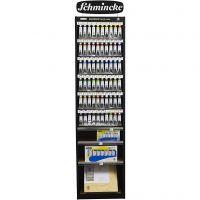 Schmincke AKADEMIE® Akryylimaali, värilajitelma, 249 my/ 1 pkk