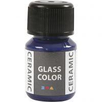 Glass Ceramic, laventeli, 35 ml/ 1 pll