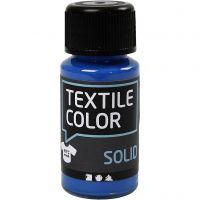 Textile Color Solid, peittävä, briljantinsin, 50 ml/ 1 pll