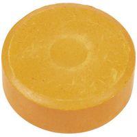 Vesivärinapit, Kork. 19 mm, halk. 57 mm, oranssi, 6 kpl/ 1 pkk