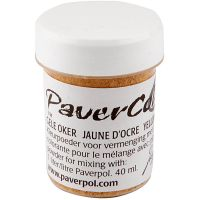 Pavercolor, 40 ml/ 1 pll