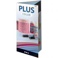 Plus Color esite, 1 kpl